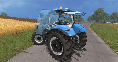 Ls Ic new t6 175 by djwoxix ls 15 farming simulator