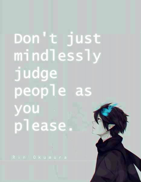 anime quotes anime quotes about life quotesgram