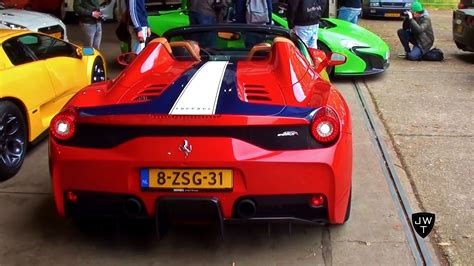 Why Ferrari Is So Expensive by The Ferrari 458 Speciale Aperta Showing Why It S So Expensive