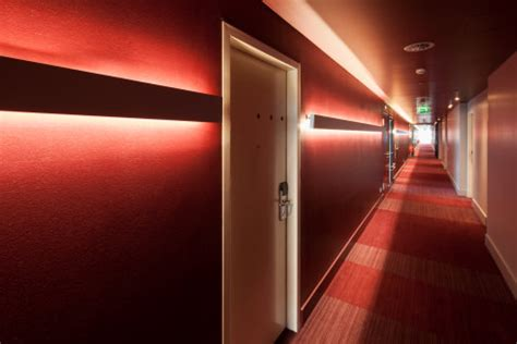 hotel guest bedroom wall light simple switched modern 10 installation tips for hotel lighting