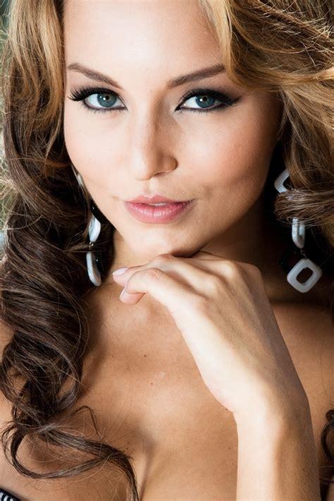 fotos y biografia de angelique boyer biografia de angelique boyer telenovela tv series