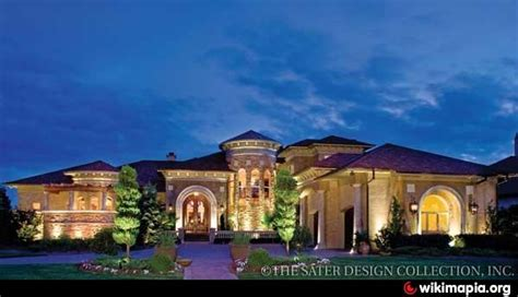 dan sater luxury homes sater design collection sater design group