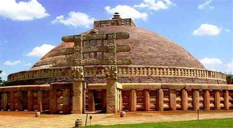 Sanchi Stupa Essay by Related Keywords Suggestions For Sanchi Stupas