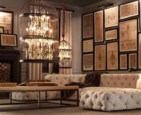 Restoration Hardware Living Rooms by Other Stories Diy Restoration Hardware Map