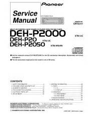 pioneer deh p2000 wiring diagram get free image about wiring diagram