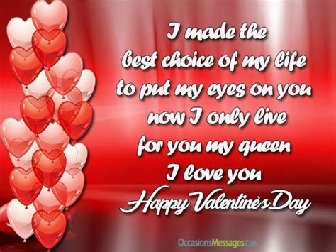 valentines message to fiance s day messages for