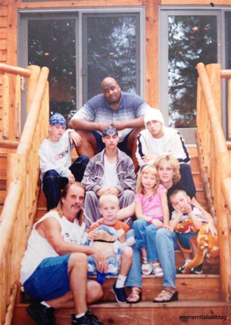 eminem family pics for gt eminem family photos