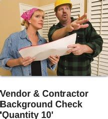 Contractor Background Check Pre Employ Launches E Commerce Background Checks With The