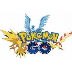 Pokemon Go Logo Images