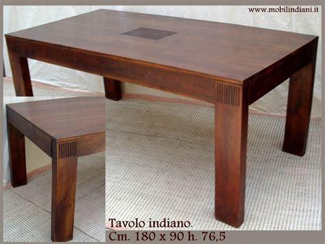 tavolo indiano tavoli etnici da pranzo arredo etnico