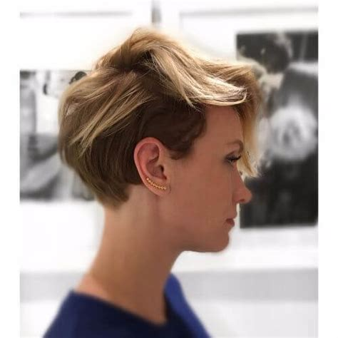 pixie haircuts with brown hair with blonde highlights 45 blonde highlights ideas for all hair types and colors