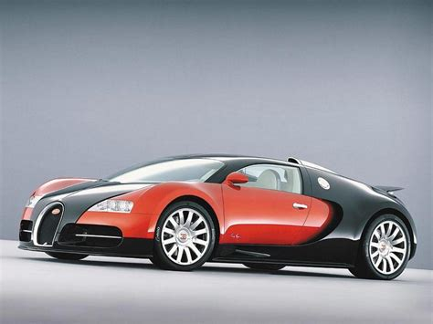 announcement bugatti veyron most expensive car in the world
