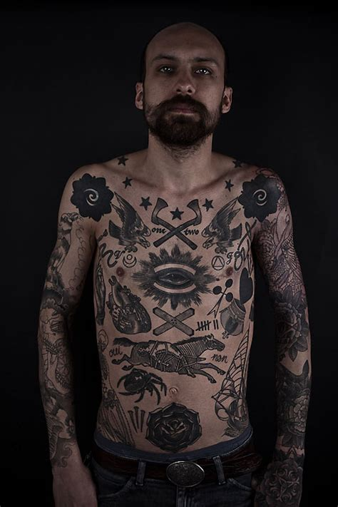 born heller meaning tattoos by thomas hooper