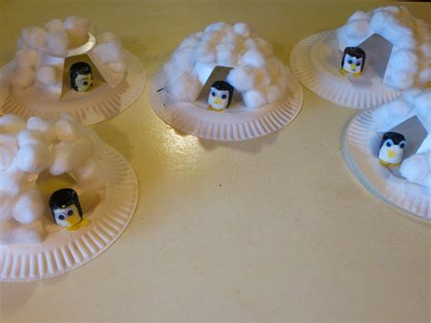 igloo crafts for best photos of igloo projects for preschoolers