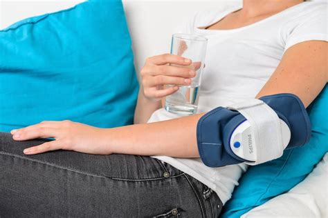 conair light therapy for psoriasis philips bluecontrol device fights psoriasis with light