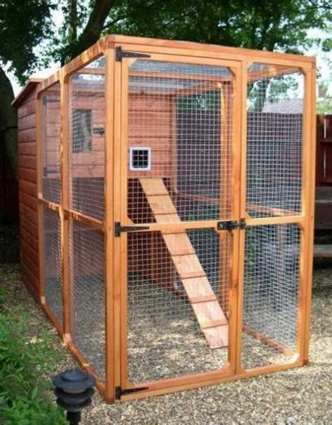 how to keep cats outdoor furniture 51 outdoor cat enclosures your cat comfydwelling