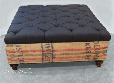 ottoman from coffee table diy 1000 images about diy poufs floorpillows stools ottomans