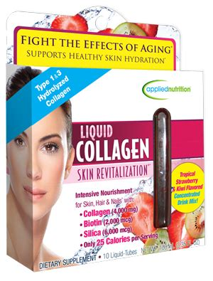 Liquid Collagen K Link liquid collagen skin revitalization motavera