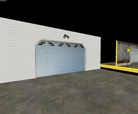 Garage Door Sound Effect Garage Door Vmfs And Billboard Garrysmods Org