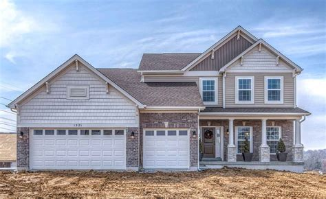 photo gallery consort homes