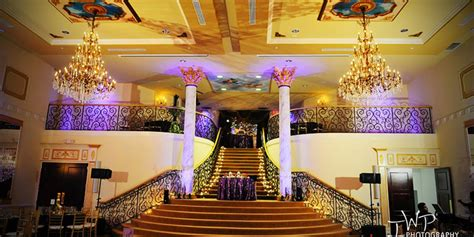 Wedding Venues Garner Nc by The Grand Marquise Ballroom Weddings Get Prices For
