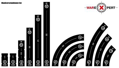 x wing movement templates warexpert neues x wing zubeh 246 r br 252 ckenkopf