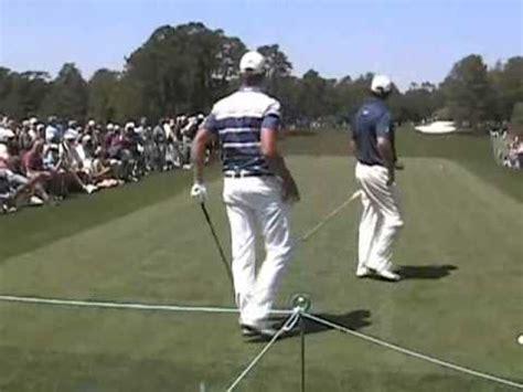 mark o meara swing henrik stenson lee westwood molinari brothers golf