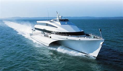 fast boat dubrovnik korcula new ferry line from dubrovnik to split brač makarska