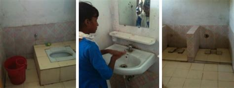 Toilette Bd by The Costs Of Water And Sanitation In Schools Bangladesh