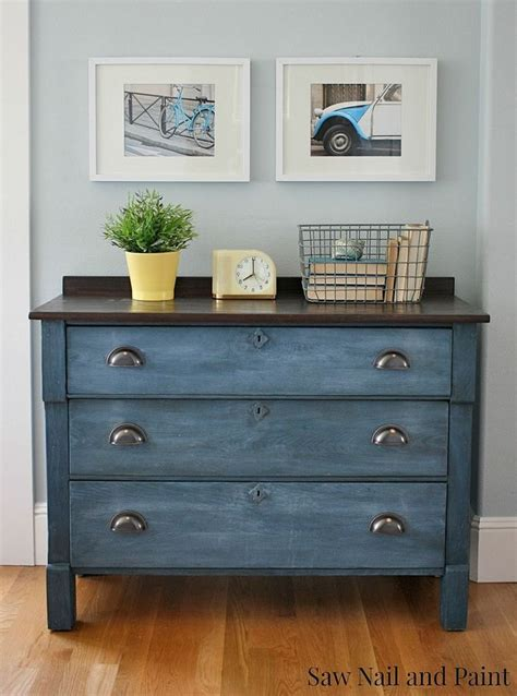 painted furniture 1000 ideas about blue bedrooms on pinterest blue master