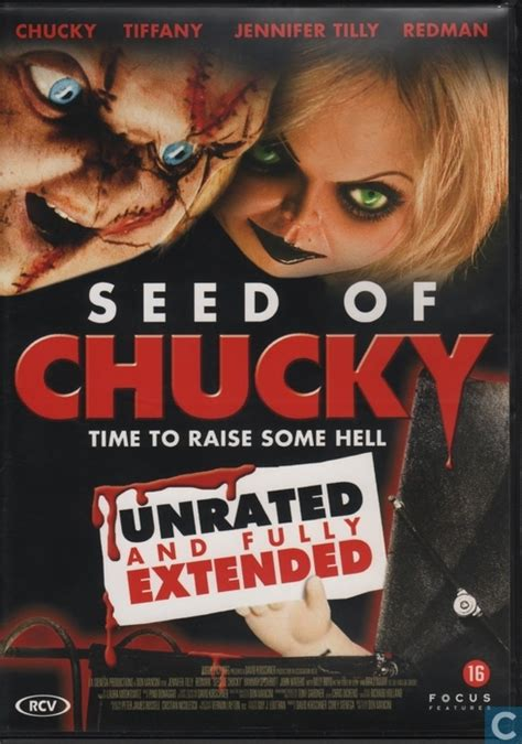 judul film chucky 2 seed of chucky dvd catawiki
