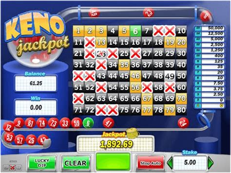 Play Free Lottery Win Real Money - playing for real money keno at the casinos