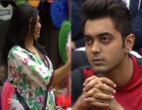 biography of luv tyagi luv tyagi and arshi khan a new fight to emerge in bigg