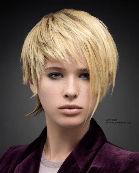 Fotos De Nucas Con Cortes En Corto | 100 cortes de cabello para mujer 161 encuentra tu estilo