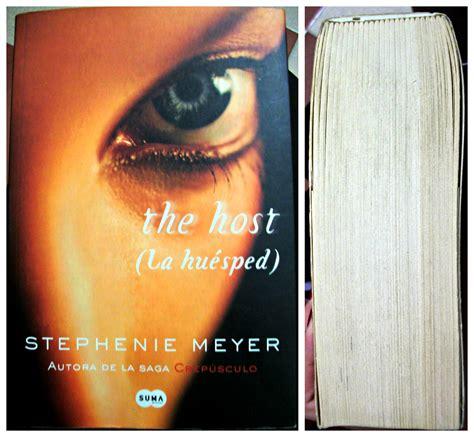 libro la husped books the salvation the host la hu 233 sped por stephenie meyer