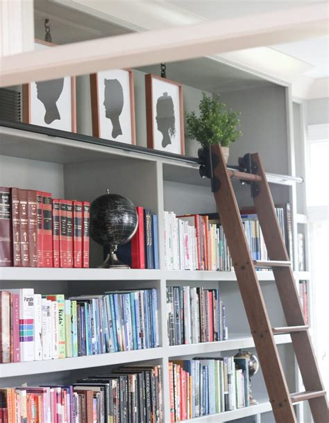 Home Decor Indianapolis by Rolling Library Ladder Custom Service Hardware