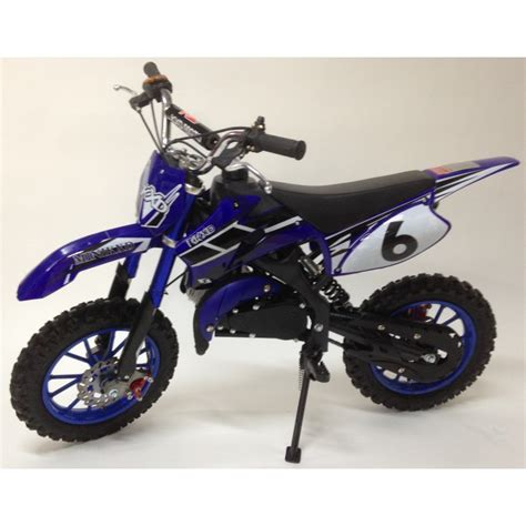 Mini Pocket mini pocket bike cross kx moto tr 232 s maniable d 232 s 5 ans