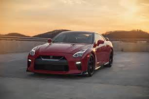 Nissan Gtr Torque 2017 Nissan Gt R Track Edition Starts At 129 585 The