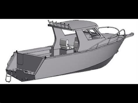 aluminum boats for sale malaysia sabrecraft 7 50m aluminium half cabin boat for sale in