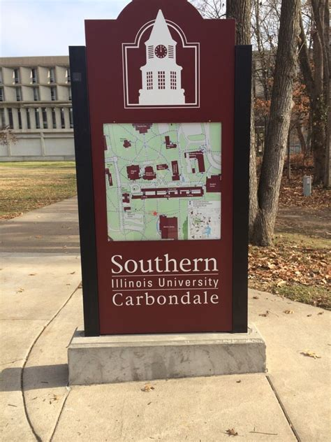 Siuc Finder Southern Illinois Carbondale 17 Photos Colleges