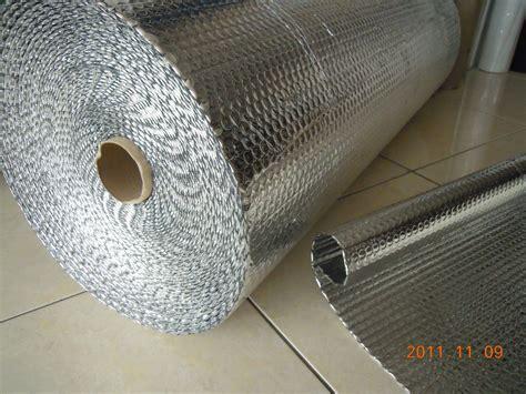 Aluminium Foil Pelapis Genteng jual aluminium foil insulation ins705 harga murah jakarta oleh cv liberton
