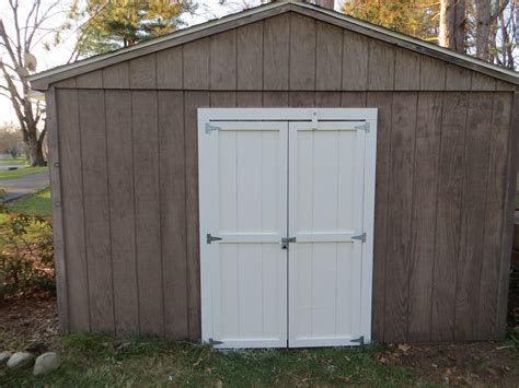 Shed Door by Most Glorious Shed Door Beautification Project Happy