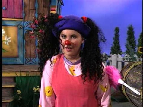 big comfy couch pbs the big comfy couch season 2 ep 12 quot make it snappy