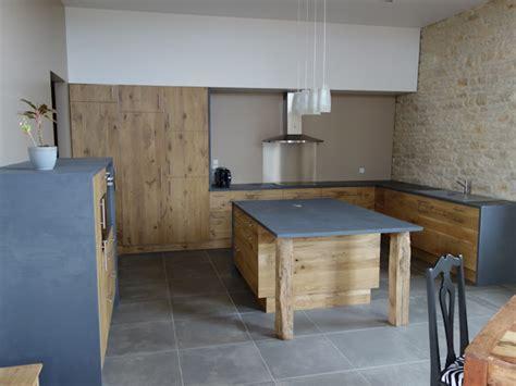 Aménagement Grange by Cuisines Ikea Avec 2 Colonnes