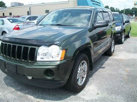 Greenville Nc Jeep Jeep Grand For Sale Greenville Nc Carsforsale