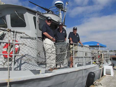 swift boat politics swift boat tour up the california coast san diego reader