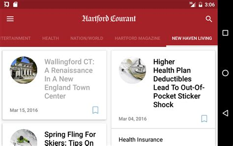 hartford courant sports section hartford courant android apps on google play