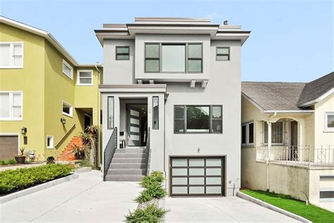 houses for sale san francisco west portal homes for sale beach cities real estate