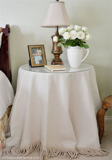 round accent table tablecloth best 25 round tablecloth ideas on pinterest wrap around