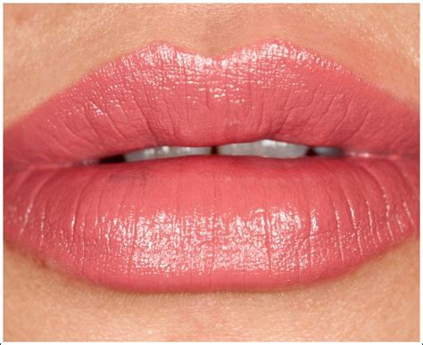 pink color swatches brown rich lip color lipstick review photos
